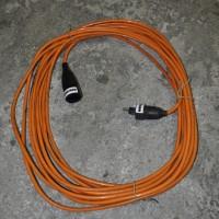 230v PUR-Verlängerungskabel
