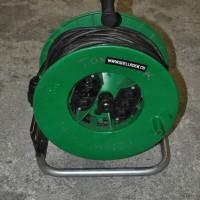Kabelrolle 230V