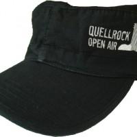 Quellrock-Cap